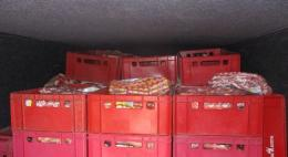 Россельхознадзор дал «красный свет» для полтонны мясной продукции из Республики Беларусь