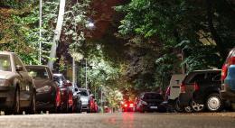 В России предложили ввести единый штраф за парковку на газоне
