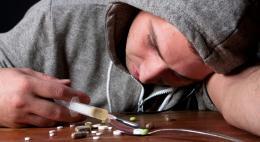 За содержание наркопритона к уголовной ответственности привлечены двое местных жителей