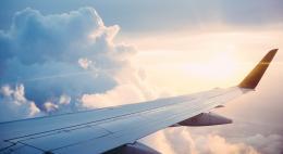 «Азимут» возобновит авиаперелеты по маршруту «Псков - Москва» с 8 июня