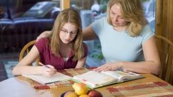 Родителям детей с ограниченными возможностями, обучающихся на дому, будут компенсировать питание средствами из областного бюджета