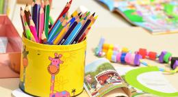 9 новых детских садов появятся в этом году в Псковской области