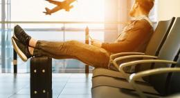 С 3 по 15 мая самолеты будут осуществлять полеты по маршруту «Псков-Москва» два раза в неделю