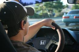 В Дедовичском районе отобрали водительские правау эпилептика
