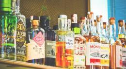 В госдуме предлагают торговать алкоголем и спиртным исключительно в специальных магазинах
