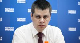 В отношении вице-губернатора Псковской области Александра Кузнецова проводятся следственные действия
