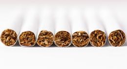 Ритейлеры просят смягчить нормы продажи сигарет