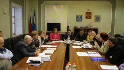 Вопросы установки нескольких памятников и наименования новых улиц обсудили в городской администрации