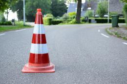 К Ганзейским дням отремонтировали дороги на 26 улицах Пскова и благоустроили 11 дворов