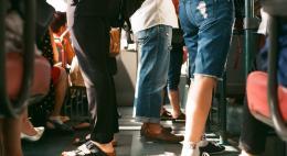 На заседании рабочей группыобсудили вопрос транспортного сообщения во время Ганзейских Дней в Пскове
