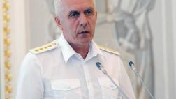 Кресло полпреда президента РФ в СЗФО может занять Александр Гуцан