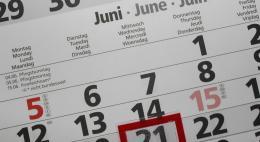 Псковичей ждут две короткие рабочие недели в июне