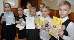 Ребята из 22 школ Пскова поучаствовали в соревнованиях по знаниюправил безопасности