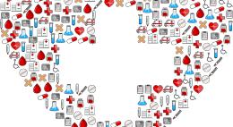 """""""Россия сегодня"""" запускает всенародную акцию в поддержку врачей"""