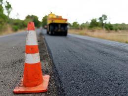 К ремонту гдовского шоссе обещают приступить в ближайшее время