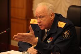 В России снизилось число обвиняемых в коррупции силовиков