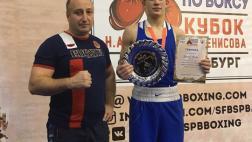 По итогам всероссийских соревнований по боксу псковские спортсмены вошли в состав сборной России