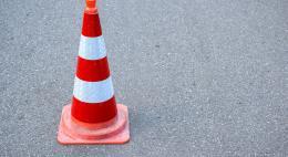 Участок дороги от ул. Коммунальной до Комсомольской площади отремонтируют в этом году