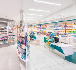 Минздрав посоветовал регионам увеличить количество круглосуточных аптек