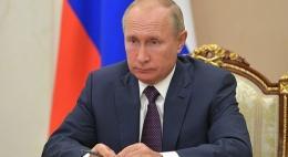 Президент России Владимир Путин пообещал дальнейшую поддержку Псковской области