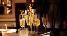 В России предложили запретить продажу алкоголя 1-2 января