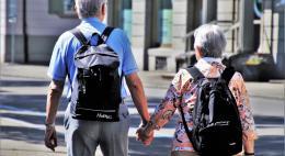 Темп ходьбы в 70 лет даст прогноз о дальнейшей жизни