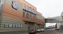 ВПскове открылся первый детский технопарк «Кванториум»