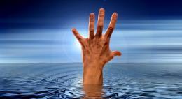 В Великих Луках в районе острова Дятлинка утонул мужчина