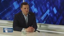 Интервью # Александр Васильев