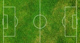 В Псковской области появятся два современных футбольных поля общей стоимостью 80 миллионов рублей