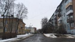 На ремонт семи улиц в Пскове потратят 73,9 миллиона рублей