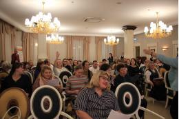 Третий «Круг благотворителей» в Пскове пройдет 26 февраля