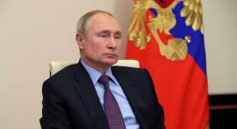 Путин заявил возможности снятия ограничительных мер