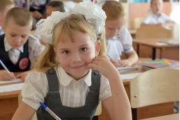 Роспотребнадзор предложил продлить меры из-за коронавируса в школах до 2022 года