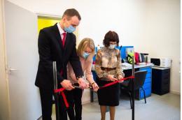 Филиал производственно-интеграционных мастерских открылся в Великих Луках