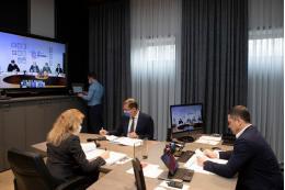 Инвестпроект по выпуску экопосуды был одобрен в Псковской области