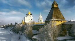 Ограничения по коронавирусу в Псковской области стали мягче