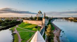 В Псковской области пройдёт «Культурная суббота»