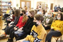 Псковские школьники примут участие в международном проекте «Творчество без границ - рисуем Ганзу»