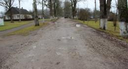 В Печорском районе в 2021 году по нацпроекту отремонтируют 5 улиц и одну дорогу