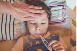 Заболеваемость ОРВИ и гриппом в Псковской области снизилась на 19,6 %