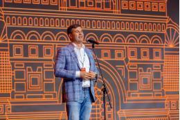 Зуфаров Анвар из деревни Паниковичи Псковской области стал победителем всероссийского конкурса «Мастера гостеприимства»