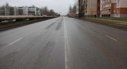 Обновление улицы Инженерной в рамках нацпроекта  завершится в этом году
