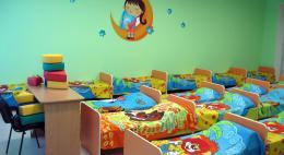 Новый детский сад в Родине планируют построить через год