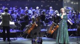 Псковичка Кристина Евдокимова стала лауреатом I Всероссийского фестиваля патриотической песни «Моё Отечество – моя Россия»
