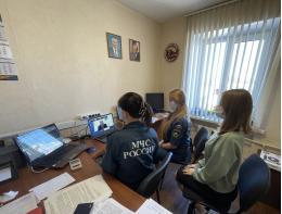 В Пскове прошел 14 учебно-методический сбор с психологами организаций региона