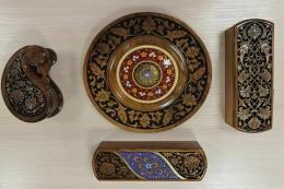 Выставка «Традиции для будущего» открылась в Псковской областной универсальной научной библиотеке