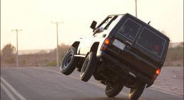 Штраф 5 тысяч рублей за опасное вождение предлагает ввести Госавтоинспекция