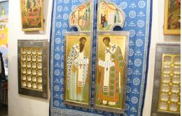 Выставка «Образ Александра Невского в православном искусстве» открылась в Пскове