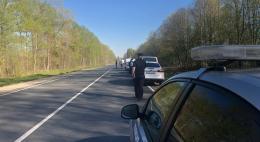 8-летний ребёнок погиб под колесами автомобиля в Псковском районе